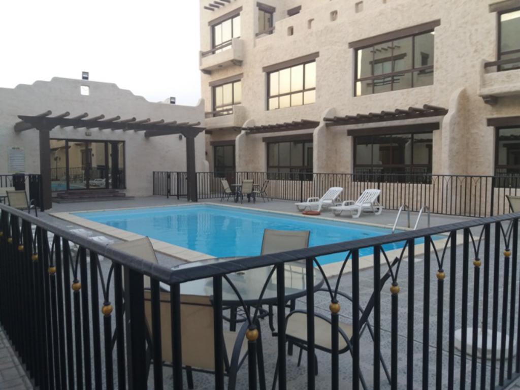 Fully Furnished 3 BR Compound Villa Al Thumama
